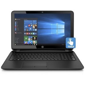 HP 15 Bs115dx 8th Generation Core i5 Touch