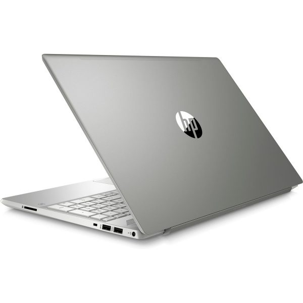 HP Pavilion 15 CS0012cl Gold Price In Pakistan