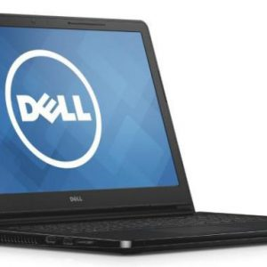 Dell Inspiron 15 3552 Intel Celeron N3060 6th Generation