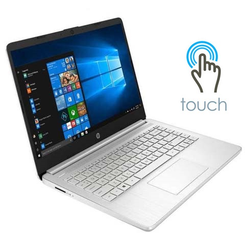HP 14-DQ2038MS NOTEBOOK